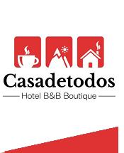 Hotel Casa De Todos B&B Boutique